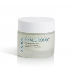 Crema Hidratante RICA Esencial HYALURONIC Ainhoa 50ml