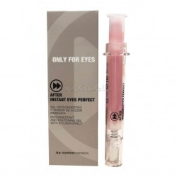 Contorno de Ojos AFTER INSTANT EYES PERFECT (10ml) Summe Cosmetics ONLY FOR EYES