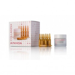Pack COLLAGEN + Ultra Firm Shock AINHOA