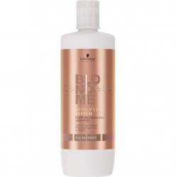 Champú DETOX Bonding Purificante BlondMe Schwarzkopf 1000ml.