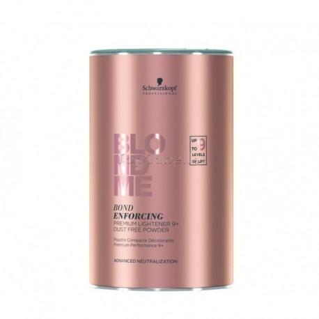 Decoloración Polvo BlondMe Premium 9+ 450 gr