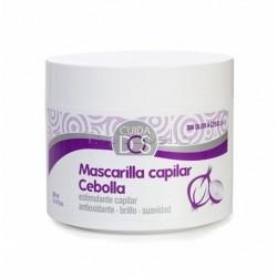Mascarilla de Cebolla VALQUER Antioxidante y Estimulante Capilar 300ml
