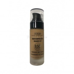 Maquillaje Waterproof Make Up SPF50 Stage Line 30ml