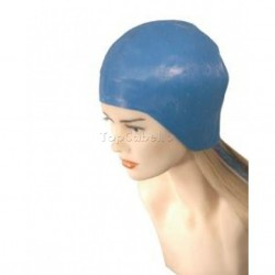 Gorro Goma Azul para Mechas CLEARTIN Fama