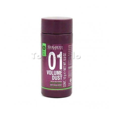 Polvo Densificante Salerm Proline 01 Volume Dust 10gr