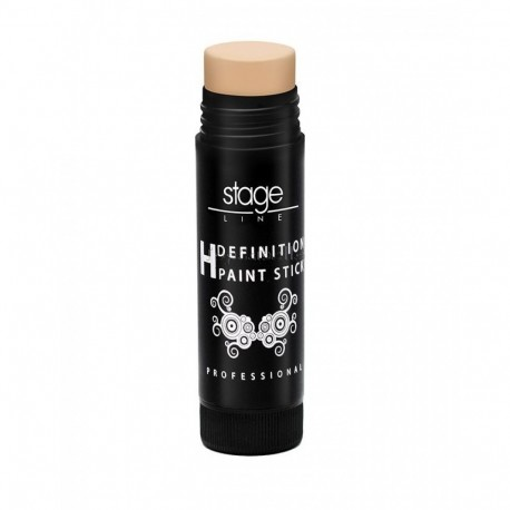 Maquillaje Paint Stick HD ALTA COBERTURA 50gr