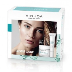Pack BIOME CARE Defensa Anti-Polución Ainhoa (Crema + Contorno de ojos)