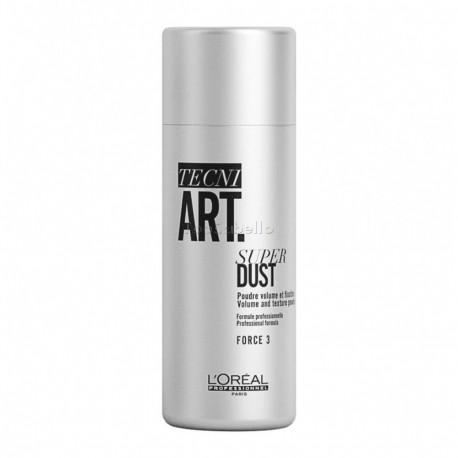 Polvo Tecni.Art Super Dust LOREAL 7 gr