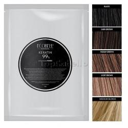 Sobre Recarga Fibras Capilares Ecobell 50gr (Varios Colores)