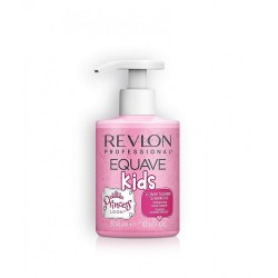 Champu Equave PRINCESS Revlon 300ml