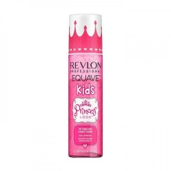 Acondicionador spray bifasico Equave PRINCESS Revlon 200ml