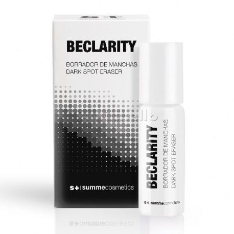 Borrador De Manchas BECLARITY Summe Cosmetics+ 7ml