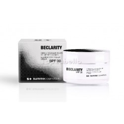 Crema Facial Blanqueante BECLARITY BLEMISH SPF30 Summe Cosmetics+ 50ml