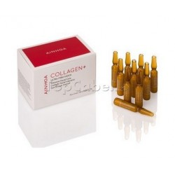 Ampollas COLLAGEN + Ultra-Firm Shock AINHOA (10 x 2ml.)