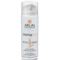Crema de Manos ECO ARUAL 150ml - Ingredientes naturales con Certificado Ecológico