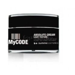 Tratamiento Global Antiedad Absolute Cream LIGHT SUMMECOSMETICS 50ml (SIN CAJA)