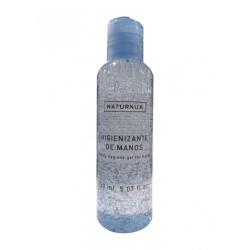 Gel Higienizante de Manos Naturnua 150ml