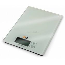 Bascula Electrónica Asuer 5kg