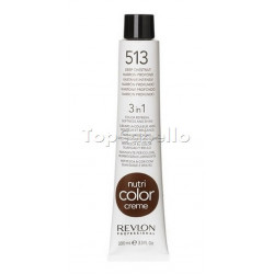Nutri Color Creme REVLON Color 513 Frosty Brown Tubo 100ml