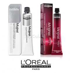 Tinte Majirel LOREAL 50 ml.