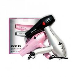 Secador Iónico GPD 4200 Profesional Rosa Metalizado