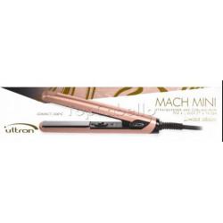 Mini Plancha MACH MINI Rosa Metallics Limited Edition Ultron Sibel
