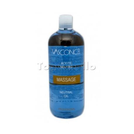 Aceite Masaje Corporal VASCONCEL 1000ml