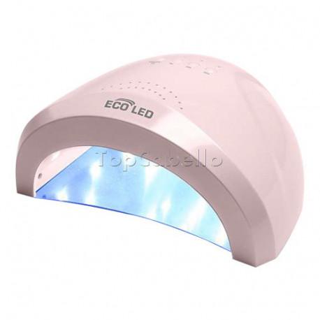 Lámpara ECO LED 24/48w Rosa Giubra
