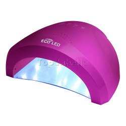 Lámpara ECO LED 24/48w Fucsia Giubra