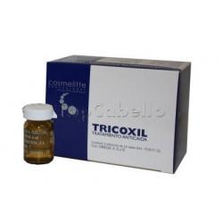 Ampollas Anticaída TRICOXIL COSMELITTE 12 viales