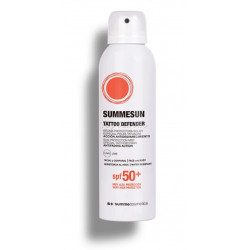 Bruma Protectora Solar TATTOO DEFENDER SPF50 S+ Summe 200ml