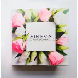 Pack Primavera Bouquet Spring MULTIVIT AINHOA Piel seca (Crema Rica + Contorno de ojos luminoso)