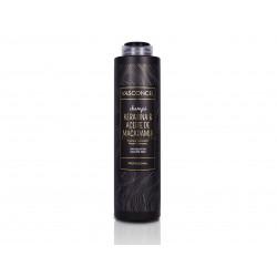 Mascarilla Reparadora Keratina & Aceite de Macadamia VASCONCEL 500ml