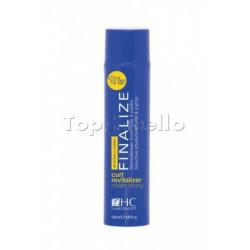 Crema Definición Rizos Fuerte FINALIZE Curl Revitalizer 150ml HAIR CONCEPT