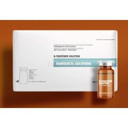 Tratamiento Antiflacidez - Complejo Reafirmante de los Tejidos de Sostén B-TIGHTENER Solution 5x10ml SummeCosmetics