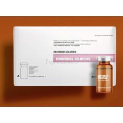 Tratamiento Antiestrías - Complejo Corrector de Estrías y Cicatrices Dérmicas RESTORER Solution 5x10ml SummeCosmetics