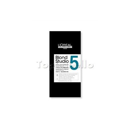 Crema decolorante Majimeches Blond Studio LOREAL 1 sobre 25 gr