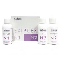 Kit EXIPLEX Exitenn para Procesos Técnicos (Nº1 BOOSTER + 2x Nº2 FILLER)