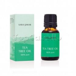 Aceite Arbol Te Sara Simar 30ml